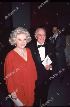 Phyllis Diller and Robert Hastings