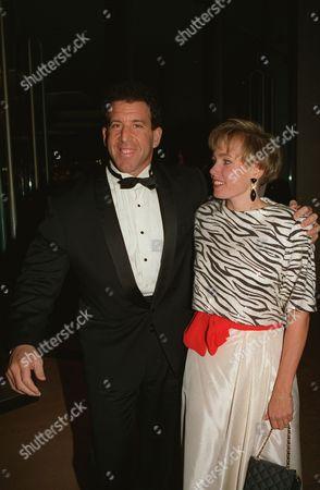 Jake Steinfeld, wife, Mrs. Steinfeld