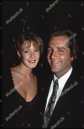 Emily Lloyd & James Van Patten
