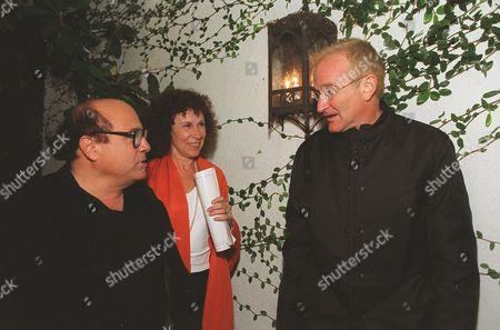 20001024    Beverly Hills, CA