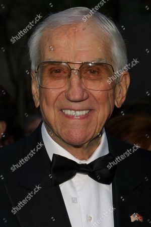 Stock Photo of Ed McMahon