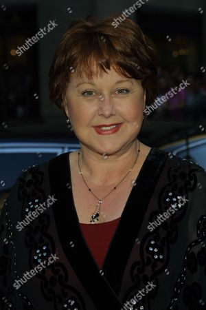 Susan Ruttan (LA Law)