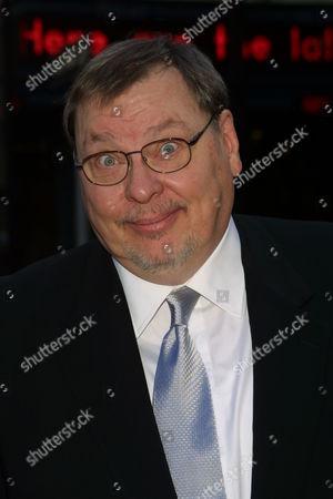 Stock Photo of Larry Drake (LA Law)