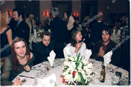Stock Image of Mariah Ribisi, Giovanni Ribisi, Carmen Llywelyn, and Jason Lee