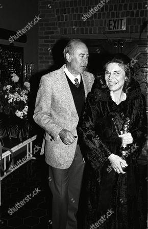 Carl Reiner, Anne Bancroft
