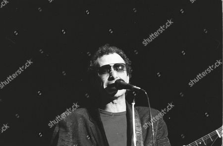 Graham Parker and Band