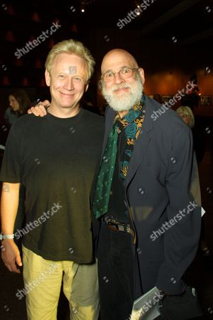 Bruce Davidson and director Jeremy Kagan