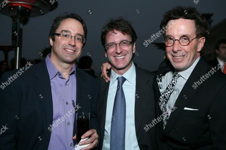 Editorial picture of Continental Entertainment Capital Cocktail Reception