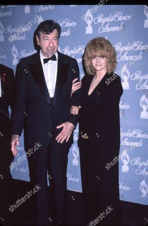 Walter Matthau and Ann-Margret