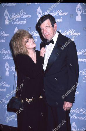 Ann Margret and Walter Matthau