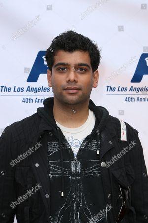Editorial photo of LA Free Clinic's Extravaganza of the Senses, Los Angeles, USA - 21 Jul 2007