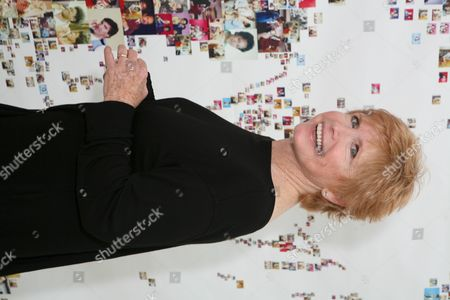 Bonnie Franklin from 'One Day at a Time'