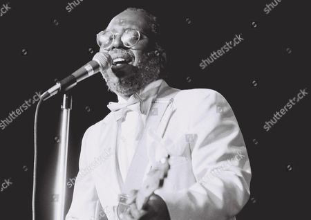 The Impressions with Curtis Mayfield