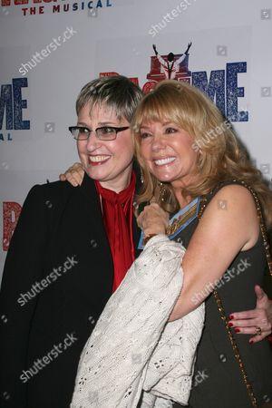 Marcia Milgrom Dodge, Kathie Lee Gifford