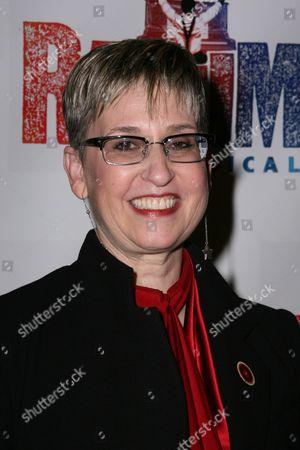Stock Photo of Marcia Milgrom Dodge