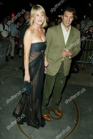 Frederick Fekkai and Patricia Duff