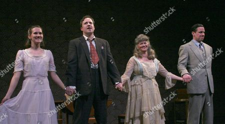 Keira Keeley, Patch Darragh, Judith Ivey, Michael Mosley