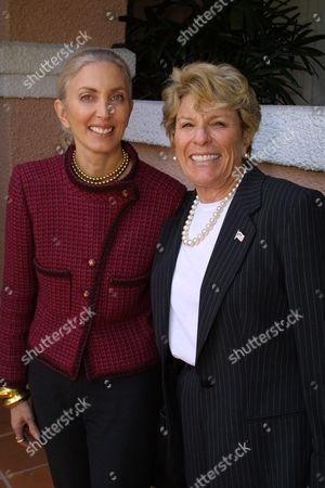 Barbara Guggenheim & Margot Winkler