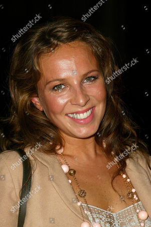 Editorial image of 'IN MY COUNTRY' FILM PREMIERE, LOS ANGELES, AMERICA - 03 MAR 2005