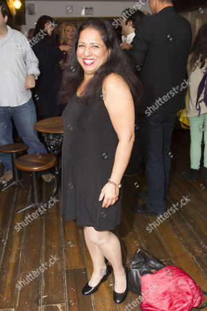 Shobu Kapoor (Samira Alawai)
