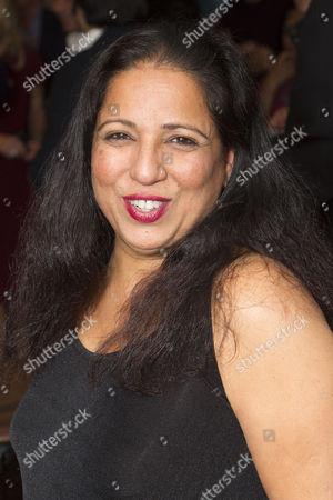 Stock Image of Shobu Kapoor (Samira Alawai)
