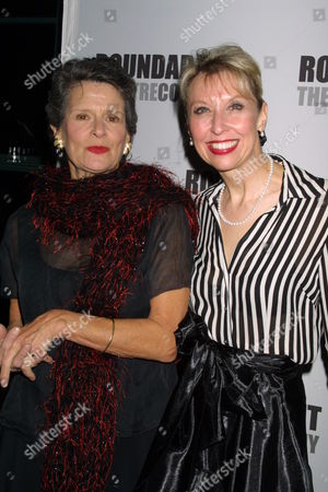 Mary-Louise Wilson and Julie Halston