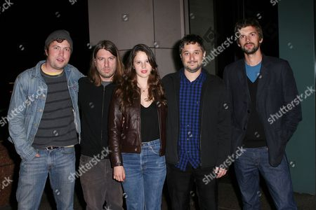 Editorial image of 'Trash Humpers' Film Screening at the New York Film Festival, New York, America - 01 Oct 2009
