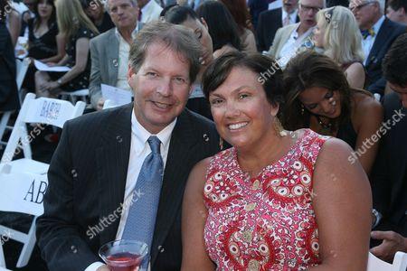 Frank and Karen Beardsley