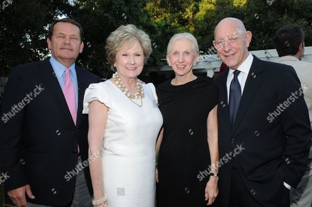 Doug and Carol Mancino with Bridget and John Martens