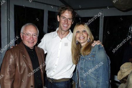 Editorial photo of Aspen Kick Off Dinner For the Lynda And Stewart Resnick Exhibition Pavilion Hosted by Jane and Marc Nathanson - 29 Jul 2010