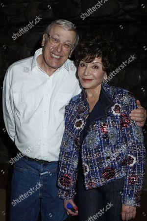 Marc Nathanson, Lynda Resnick