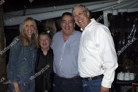 Editorial picture of Aspen Kick Off Dinner For the Lynda And Stewart Resnick Exhibition Pavilion Hosted by Jane and Marc Nathanson - 29 Jul 2010