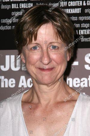 Stock Picture of Pippa Pearthree