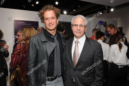 Yves Behar and Lorne Buchman