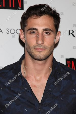 Editorial picture of 'The Intern' film screening at the Cinema Society, New York, America - 22 Sep 2015