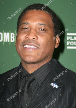 Stock Photo of Andre Collins