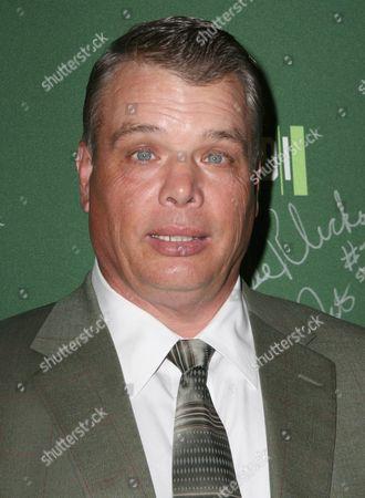 Stock Picture of Joe Klecko