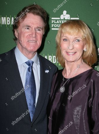 Editorial image of Lombardi NFL Player Care Foundation Night, SquareTheatre, New York, America - 09 Nov 2010