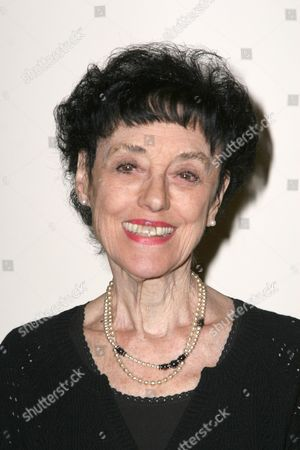 Stock Picture of Valerie Taylor Barnes