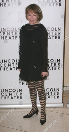 Editorial image of 'A Free Man of Color' Opening Night at the Vivian Beaumont Theatre, New York, America - 18 Nov 2010