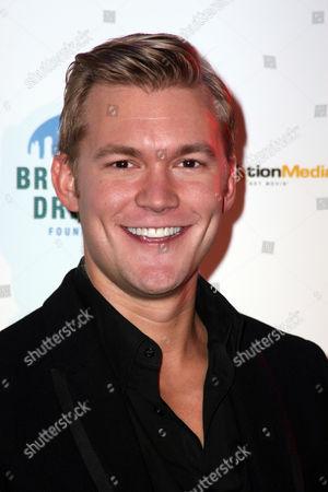 Stock Photo of Eddie Rabon