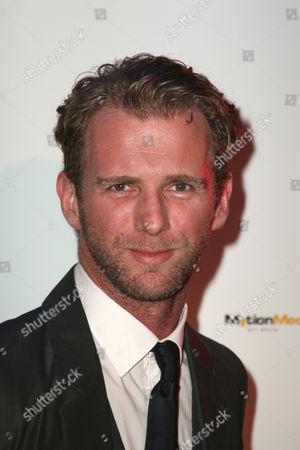 Stock Picture of Matt Trent