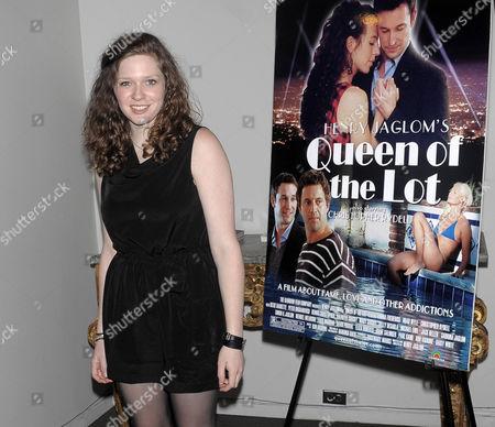 Editorial photo of 'Queen of the Lot' Film Screening, New York, America - 01 Dec 2010