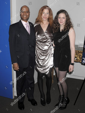 Editorial image of 'Queen of the Lot' Film Screening, New York, America - 01 Dec 2010