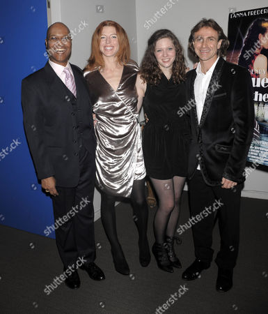 Editorial picture of 'Queen of the Lot' Film Screening, New York, America - 01 Dec 2010