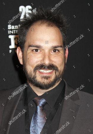 Editorial image of 'Sarah's Key' film premiere at Santa Barbara International Film Festival, Santa Barbara, America - 27 Jan 2011