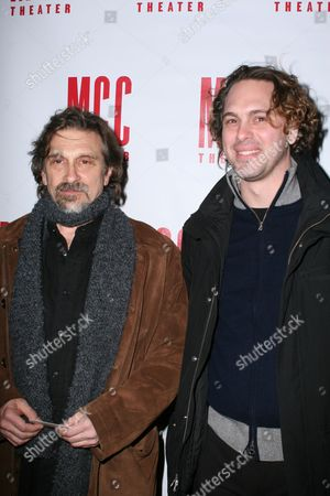 Editorial photo of 'The Other Place' Opening Night, Lucille Lortel Theatre, New York, America - 28 Mar 2011