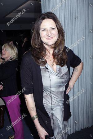 Stock Image of Kathryn Ireland
