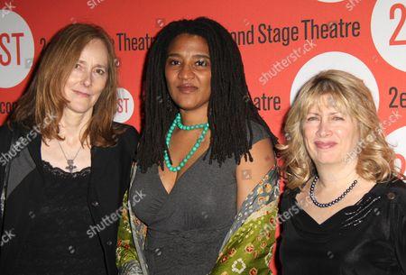 Jo Bonney, Lynn Nottage, Carole Rothman