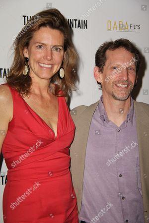 Clara Bingham and Eric Grunebaum